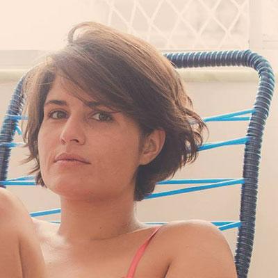 Maíra Cabral