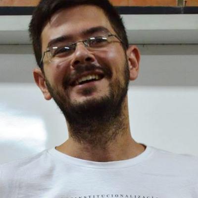 Leonardo Ribeiro