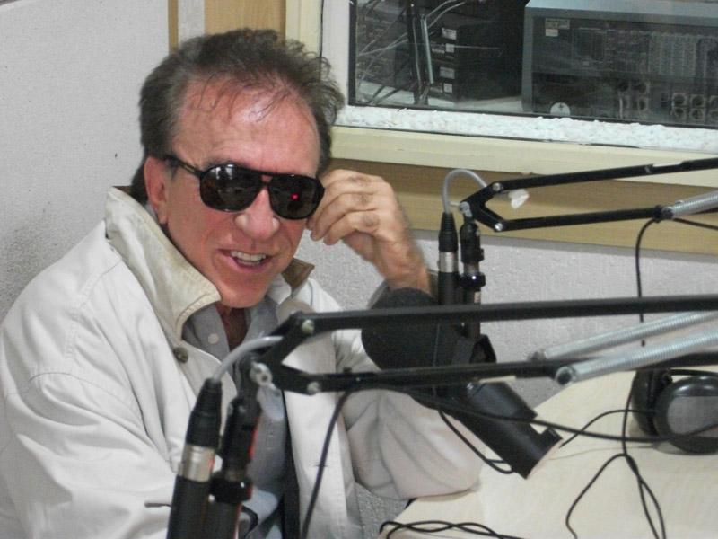 Moacyr Franco no Delírio & Cia