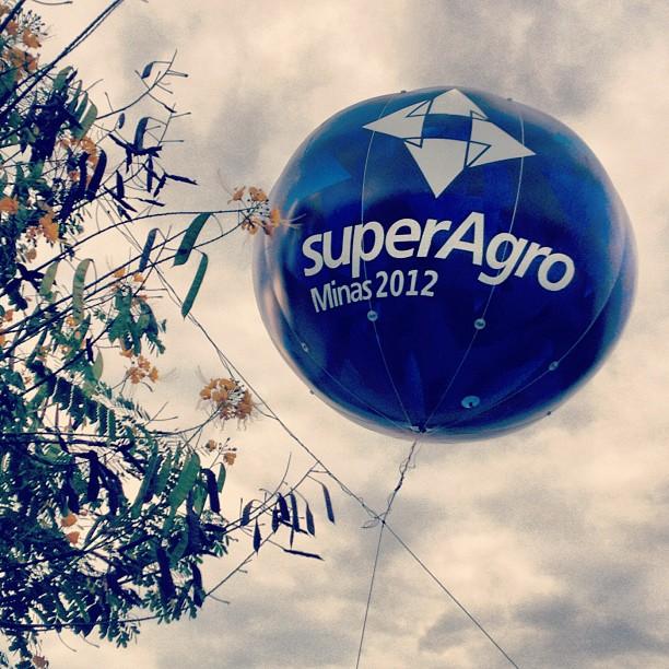 Superagro 2012