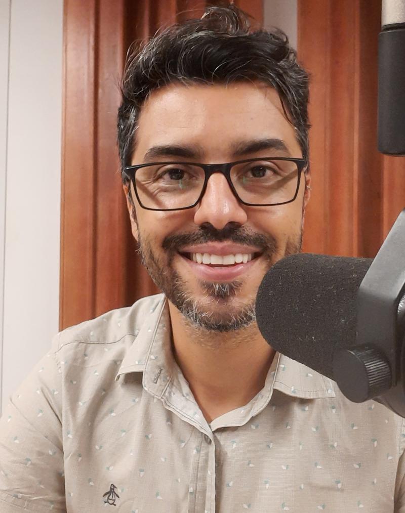 Pedro Henrique Vieira