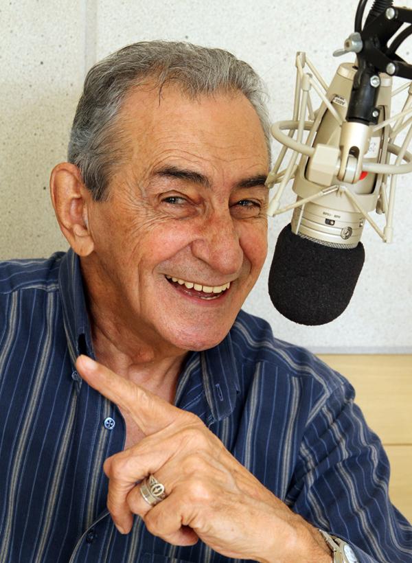 Ricardo Parreiras